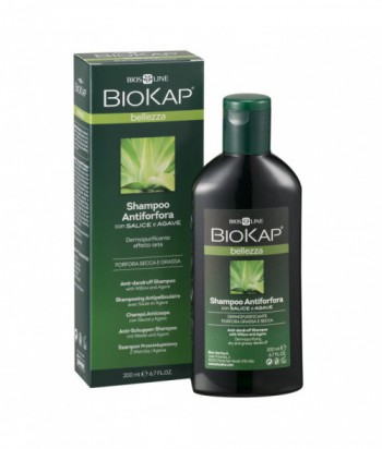 BIOKAP SH ANTIFORFORA