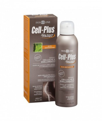 CELLPLUS ALTADEF SPRAY 200ML