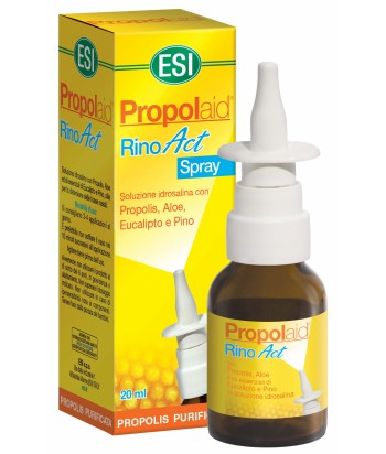 PROPOLAID RINOACT SPRAY 20ML