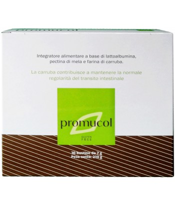 PROMUCOL NF 30BUST