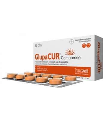 GLUPACUR 30CPR