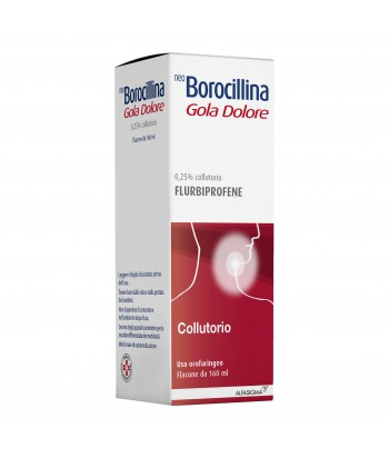 NEOBORO GOLADO COLLUTFL160ML