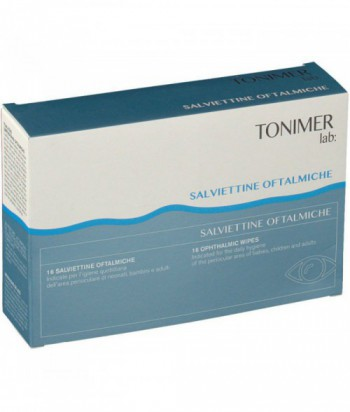 TONIMER LAB SALV OFT 16PZ