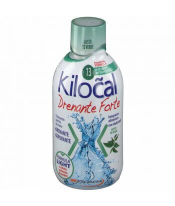 KILOCAL DRENANTE FT THE500ML