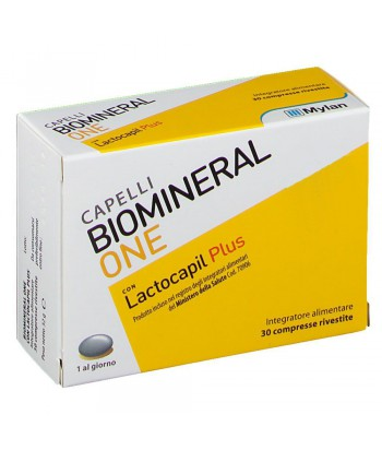 BIOMINERAL ONE LACTOPLUS30TP