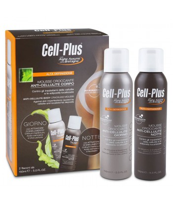 CELL-PLUS A DMOUSSECROCCANTE