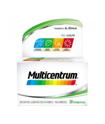 MULTICENTRUM ADULTI30CPRPROM