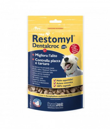 RESTOMYL DENTALCROC 150G