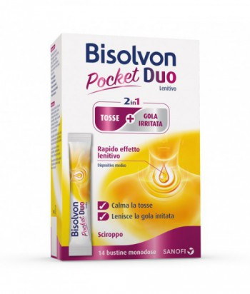 BISOLVON DUO POCKETLENIT14BS