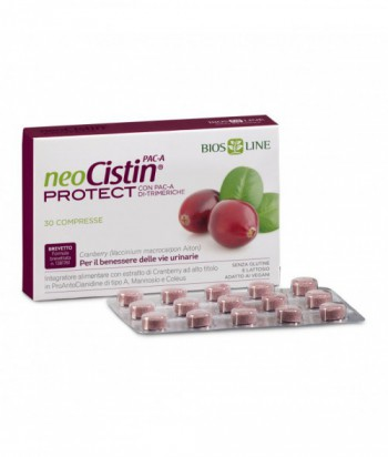 NEOCISTIN PAC A PROTECT30CPR
